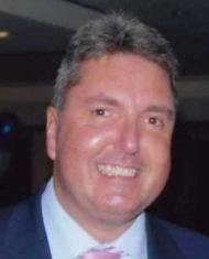 Profile image for Councillor Andrew T Cain