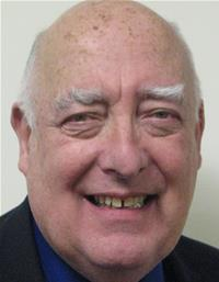 Profile image for Councillor Peter G L Elliott