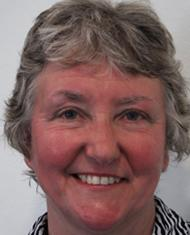 Profile image for Councillor Elaine L Bamford