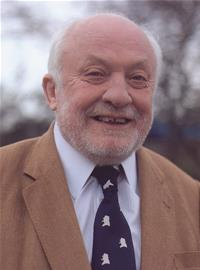 Profile image for Councillor Robert G Boyce MBE