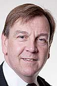 Profile image for The Rt Hon John Whittingdale MP