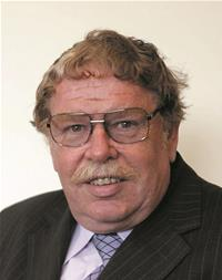 Profile image for Councillor Brian S Beale MBE
