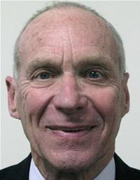 Profile image for Councillor Rev. Antony E J Shrimpton